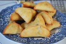 new jewish and israeli food and recipes / by curatedisrael diane kaston