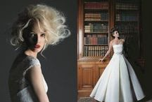 Vestidos de novia 2014 / Trajes de novia para el 2014, en Ameliste, lista de bodas, puedes encontrar todas las colecciones de los mejores diseñadores en la moda nupcial.