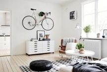 Apartment. / Where I'd like my little apartment to be and how I will dress it.  / by Olivia Leblanc