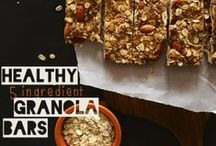 health: mostly gluten free and dairy free / by Ann Dreyer Designs