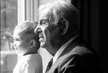 Ihanat ikäihmiset - Lovely elderly