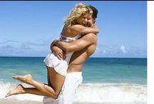 Honeymoon / Luego de tanta organización, viene el deseado viaje de novios, ideas y consejos para los destinos que pueden hacer en pareja para celebrar el amor