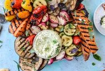 Healthy Appetizers & Sides / healthy appetizers and side dish recipes