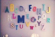 :Kid Room Ideas. / by carlie docekal