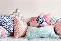 :Home Decor Ideas / by carlie docekal