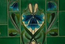 Jugend - Art Nouveau