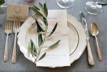 Ever After...{reception styling} / by Casey Vasta