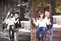 Fotos de compromiso / Engagement photoshoot