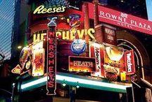 New York / by carlie docekal