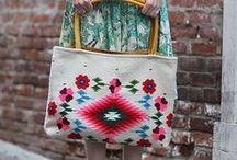 Bags / Tasty bags / by Zena Hamon