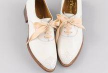 Shoes / Tasty shoes / by Zena Hamon