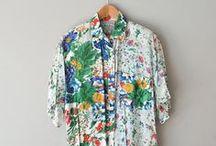 Shirts / Tasty shirts / by Zena Hamon