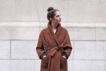 Coats / Tasty coats / by Zena Hamon