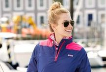 Fall in Fairfield County / by vineyard vines