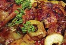 Rosh Hashanah Dinner /