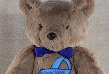 Tuberous Sclerosis Awareness / Helping raise Tuberous Sclerosis awareness