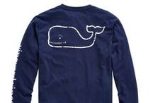 whale of a sale / Enjoy 50% OFF Sale with promo code: WOAS2015! Whale of a SALE is back!  / by vineyard vines