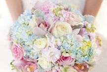 Flower Bouquets / inspire me / by Kim Lewis
