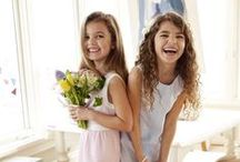 spring into Easter / Hop into looks for the whole family! / by vineyard vines