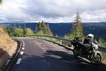 Romania best motorcycle roads / top 10 best Romanian motorcycle roads except Transalpina and Transfagarasan.