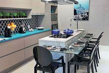 Sala de jantar ( cozinhas )