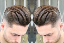 Hair (masculino)