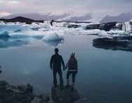 Iceland | Elopement Destination / Eloping in Iceland would be an epic adventure for your wedding!