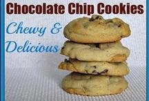 Recipes: Desserts