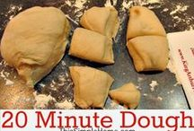 Recipes: Bread / by Annette @ This Simple Home