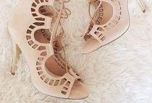 Shoes / by Amelia Kilcoyne