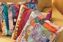 Free Quilting Art Projects & eBooks / by Interweave
