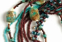 Free Beading Projects & eBooks / by Interweave