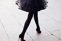 My Style / by Caitlin McKinnon