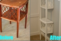 DIY Furniture / by Margaret Hunter
