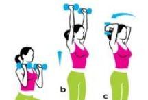 Fitness Mumbo...