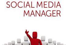 Libros sobre Seo, Marketing, Redes Sociales etc.