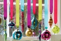 Holiday-Christmas Wrap / by Nathalie Potvin
