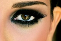 Beauty-Kiss & Makeup / by Nathalie Potvin