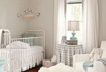 Decorable: Nurseries / by Grace Wilson