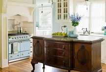 Decorable: Kitchens / by Grace Wilson