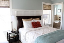 Decorable: Bedrooms / by Grace Wilson