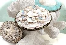 seashore inspired