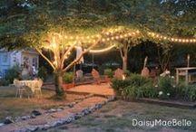 Outdoors: Ideas / by KK