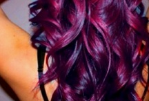 Cut, Curl & Dye / I would love to have some of these womens hair, beautiful, and would love to be able to wear any style, short, long heck even a mohawk