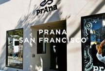 prAna San Francisco / The personal inspirations and musings of the staff @ the prAna store at 1928 Fillmore Street in San Francisco, California. / by prAna