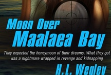 3. Moon over Maalaea Bay, Pure Genius Series / Releases June 13, 2014 In an instant the honeymoon of Lee's dreams morphs to a nightmare when Jennifer disappears on their wedding night in Maui. The trafficking ring Jennifer crippled wants revenge by selling her into slavery. But a more sinister organization wants Jennifer for other purposes. With the clock ticking toward Jennifer's impending sale, Lee, begins his own search, but their foster daughter Katie winds up in the cross hairs. What if he can't save them both?