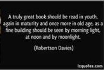Read.... / books