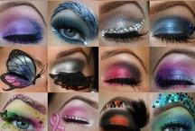 beauty tips  / by Ann Thurmond