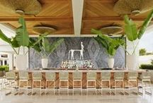eat & shop / Restaurants & Retail Interiors