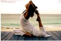Yoga / by Cynthia Sanchez